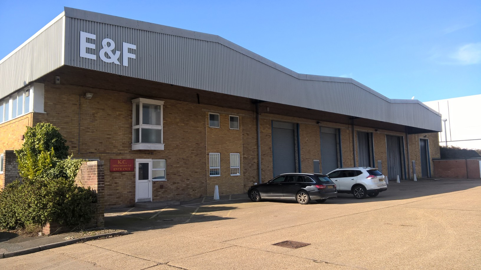 Image of Unit E-F, Decoy Road, Worthing, West Sussex, BN14 8ND