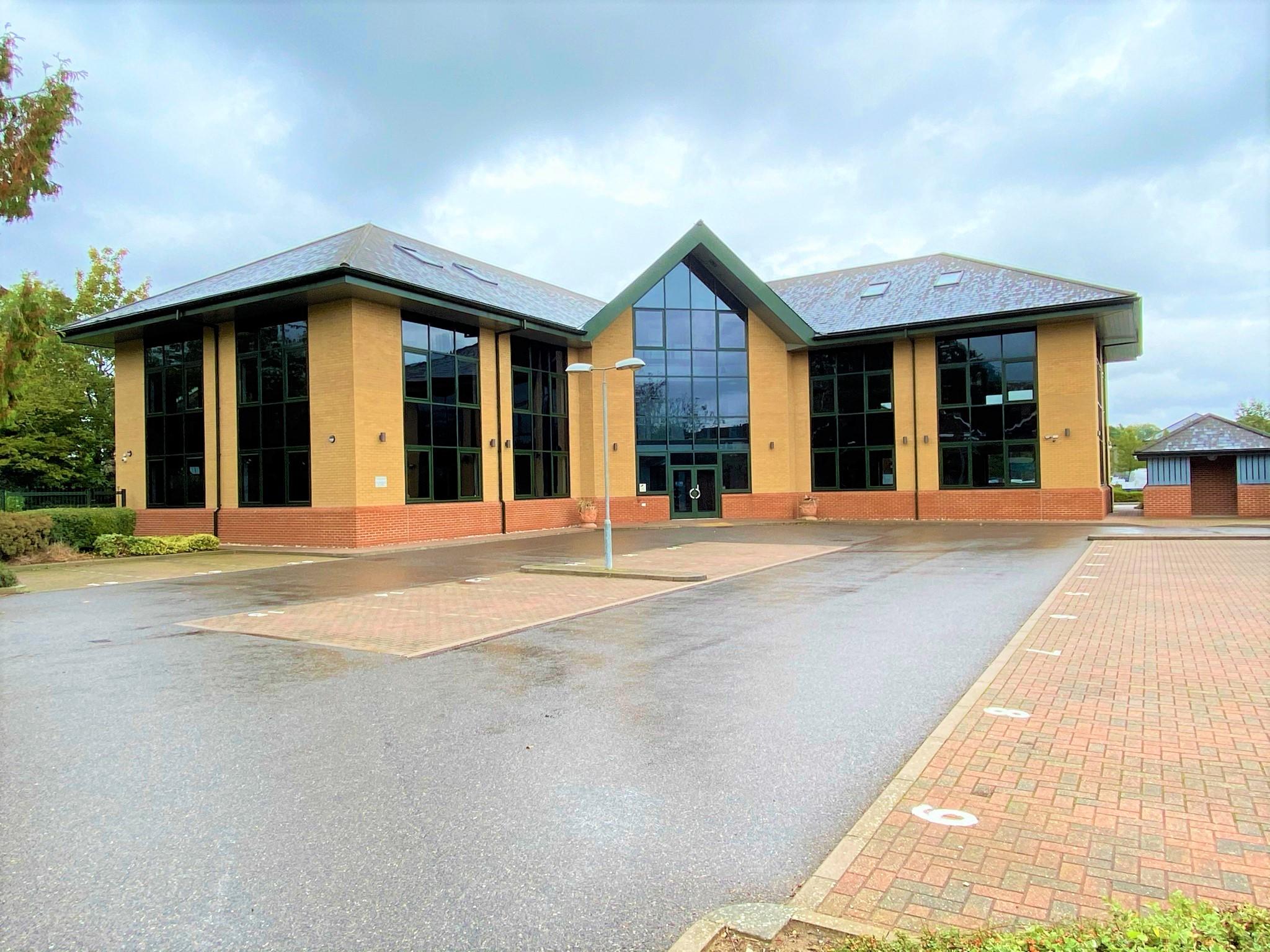 Image of Gemini House, Mill Green Road Industrial Estate, Mill Green Road, Haywards Heath, West Sussex, RH16 1XQ