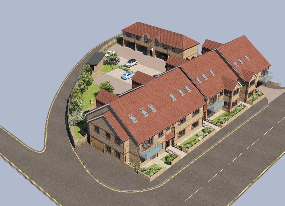 Image of 265 Kingston Road, Leatherhead, Surrey, KT22 7PJ