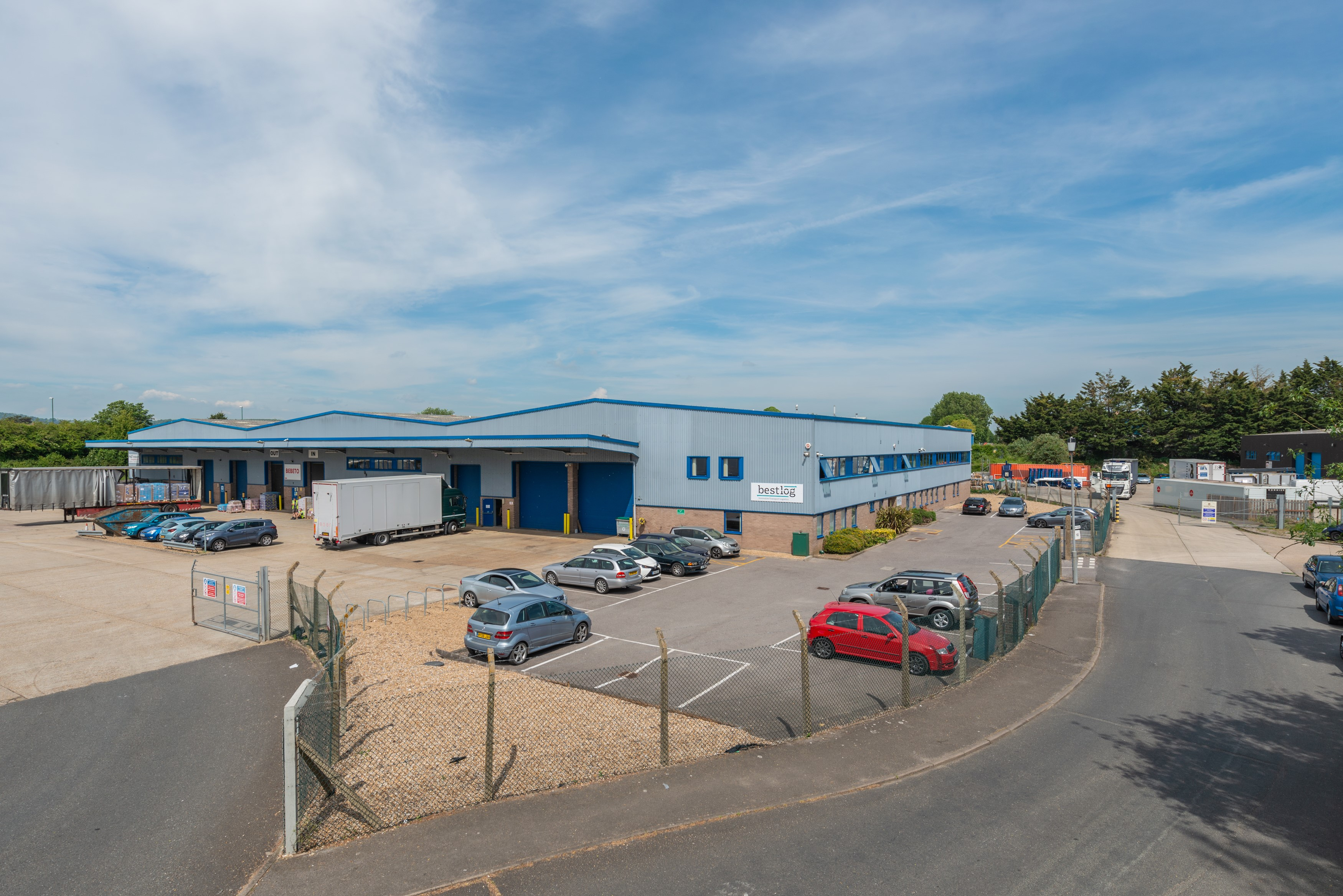 Image of Unit 3, Rutland Way, Chichester, West Sussex, PO19 7RT