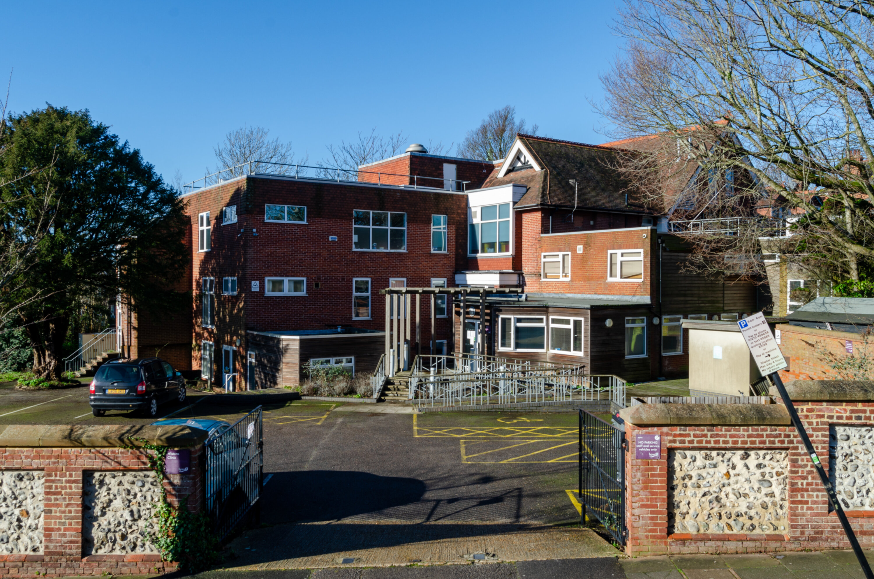 Image of 138 Dyke Road, Brighton, East Sussex, BN1 5PA
