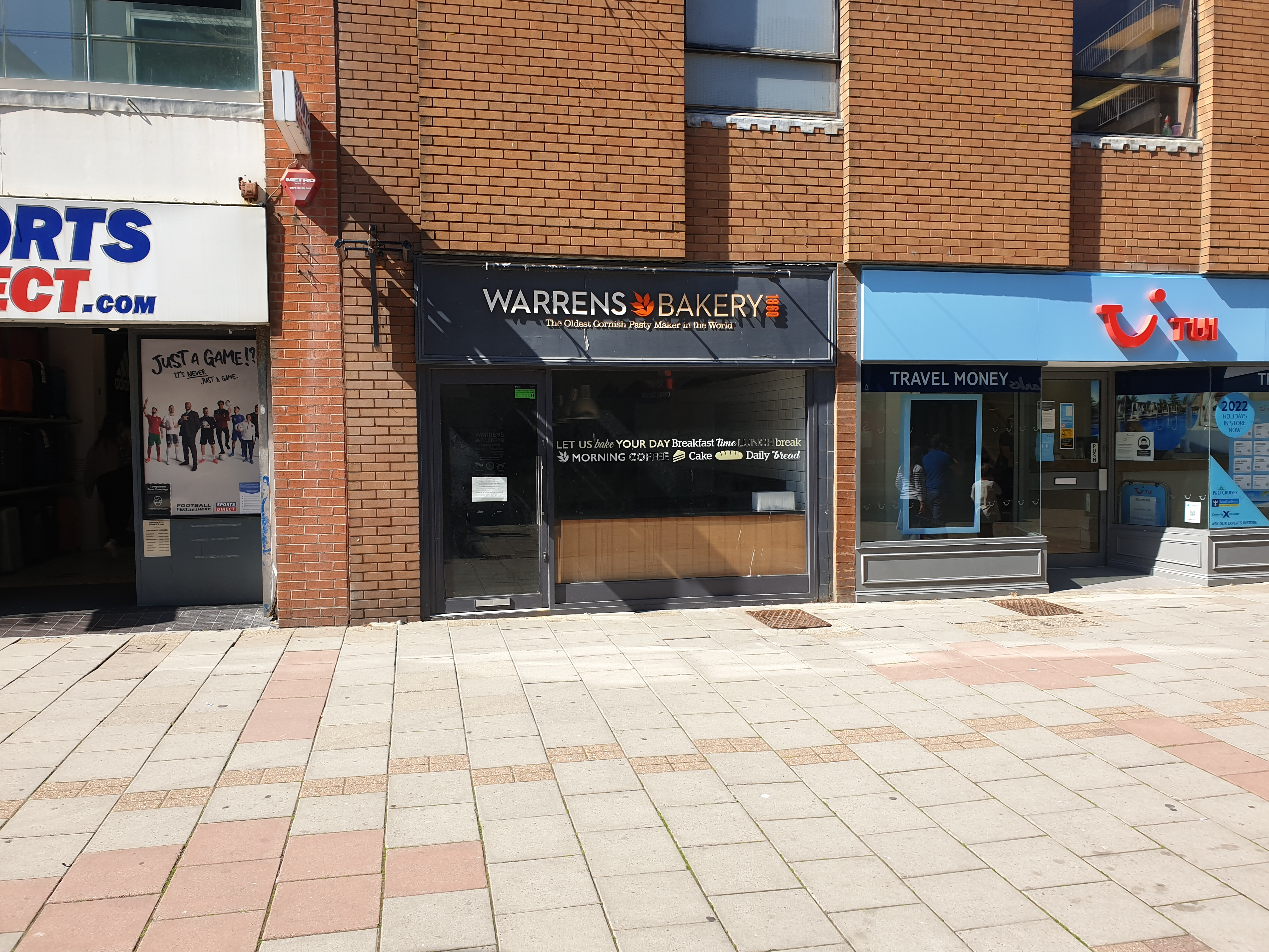 Image of 64, Montague Street, Worthing, West Sussex, BN11 3HE